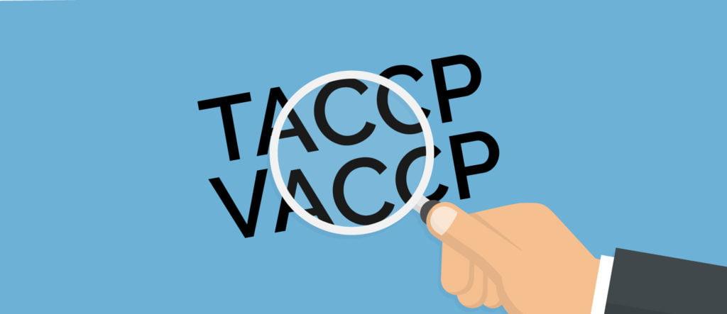TACCP & VACCP Demystified