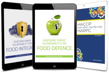 Food Safety Publications